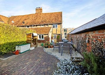 Thumbnail 3 bed semi-detached house for sale in High Street, Great Missenden, Buckinghamshire