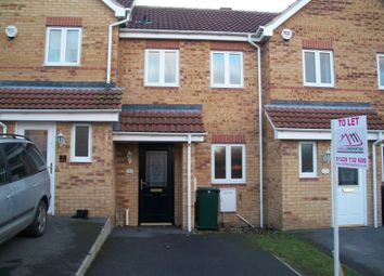 Thumbnail 2 bed town house to rent in Peartree Orchard, Royston, Barnsley