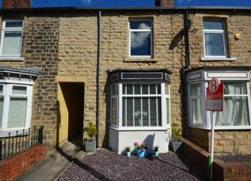 Thumbnail 2 bed terraced house for sale in Shenstone Road, Hillsborough, Sheffield