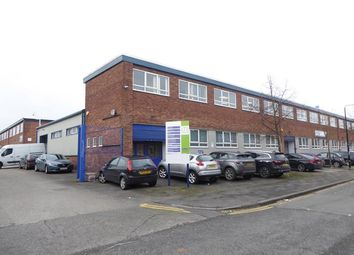 Thumbnail Light industrial to let in Unit F3, Longford Trading Estate, Thomas Street, Stretford, Manchester, Greater Manchester