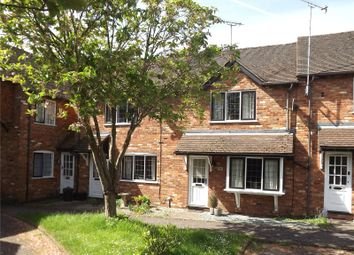 Thumbnail 2 bed terraced house for sale in Charlotte Way, Marlow, Buckinghamshire