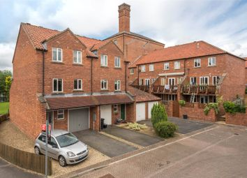 Thumbnail 4 bed semi-detached house for sale in Waterside, Langthorpe, Boroughbridge, York
