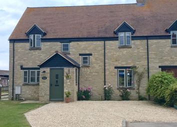 Thumbnail 4 bed semi-detached house to rent in ., Charlton On Otmoor