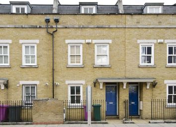 3 bed property for sale in Sarum Terrace, Bow Common Lane, London E3