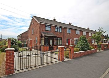 Thumbnail 3 bed end terrace house for sale in Mount Pleasant Avenue, St Helens