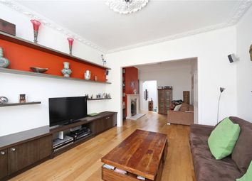 Thumbnail 4 bedroom detached house to rent in Gowan Avenue, London