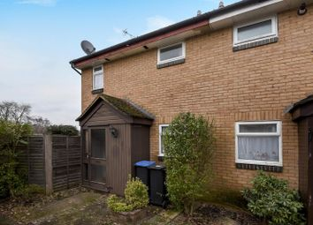 Thumbnail 1 bed property to rent in Nethercote Avenue, Woking, Surrey