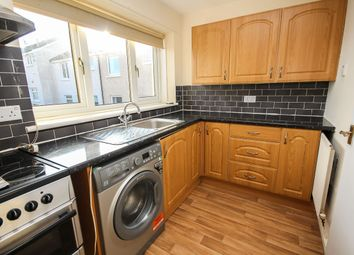 Thumbnail 1 bed flat for sale in Birkenshaw Way, Armadale