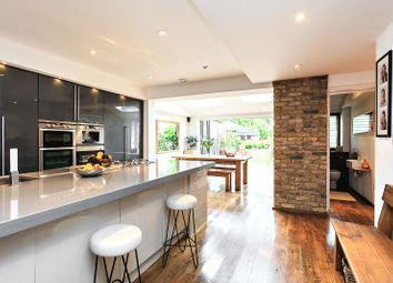 Thumbnail 4 bed terraced house for sale in Berrylands, London, London