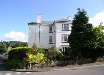 Thumbnail Flat for sale in 3 Monte Rosa, Chagford, Devon