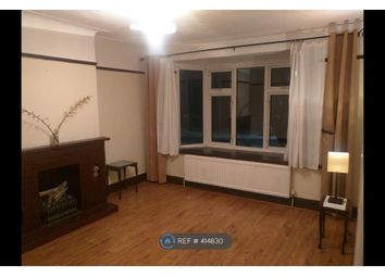 Thumbnail 3 bed flat to rent in Wingletye Lane, Hornchurch