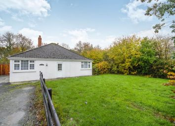 Thumbnail 3 bed detached bungalow for sale in Carmarthen Road, Cardigan