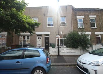 Thumbnail 3 bed terraced house to rent in Dawlish Road, London