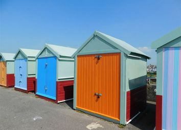 Thumbnail Property for sale in Beach Hut 414, Hove Lagoon, Hove, East Sussex