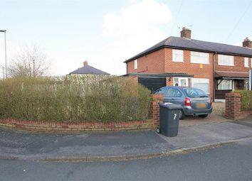 Thumbnail 3 bed end terrace house for sale in Barrow Avenue, Warrington