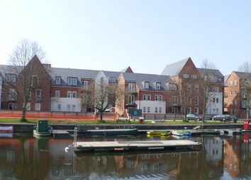 Thumbnail 2 bed flat to rent in John Rennie Road, Chichester