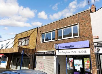 Thumbnail 2 bed flat for sale in Minster Road, High Street, Sheerness, Kent