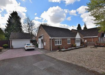 Thumbnail 3 bed detached bungalow for sale in Friary Field, Dunstable