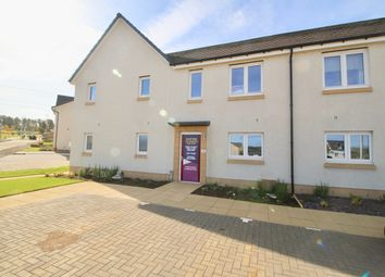 Thumbnail 3 bedroom terraced house for sale in Plot 535, Chacefield Loan, Denny, 5Ff