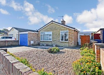 Thumbnail 3 bed detached bungalow for sale in Hardwick Road, Eynesbury, St. Neots
