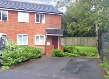 Thumbnail 2 bed flat to rent in Rectory Road, Headless Cross, Redditch