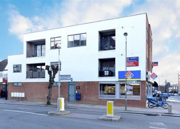 Thumbnail 2 bed flat to rent in Flat 2, 239 Golders Green Road, Golders Green