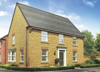 "Thumbnail 4 bedroom detached house for sale in ""Cornell"" at Winnington Avenue, Northwich"