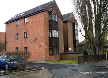 Thumbnail 1 bed flat for sale in Churchill Court, Ashbourne Road, Ealing, London