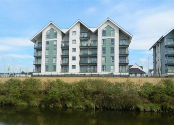 Thumbnail 2 bed flat for sale in Sirius Apartments, Pheobe Road, Pentrechwyth