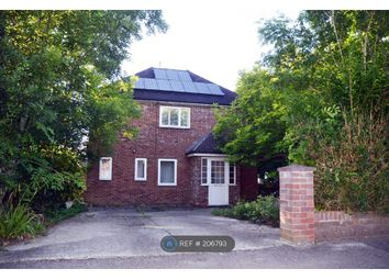 Thumbnail 5 bed semi-detached house to rent in Orchard Road, South Croydon