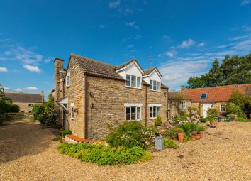 Thumbnail 4 bed detached house for sale in Bitchfield, Grantham, Lincolnshire