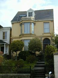 Thumbnail 8 bed flat to rent in Bar Terrace, Falmouth