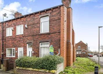 Thumbnail 2 bed terraced house for sale in Tram Street, Platt Bridge, Wigan