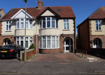 Thumbnail 5 bed semi-detached house for sale in White Road, Cowley, Oxford
