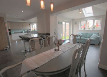 Thumbnail 3 bedroom detached house for sale in Gleneagle Close, Chapel Park, Newcastle Upon Tyne