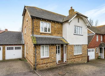 Thumbnail 4 bed detached house for sale in Mansfield Drive, Iwade, Sittingbourne
