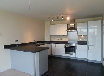 Thumbnail 2 bedroom flat to rent in Langley Walk, Park Central, Birmingham