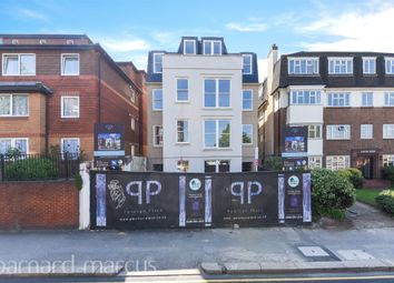 Thumbnail 2 bed flat for sale in Surbiton Parade, Surbiton