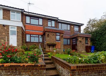 Thumbnail 3 bed terraced house for sale in Raleigh Way, Minster On Sea, Sheerness