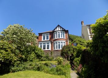 Thumbnail 3 bed detached house for sale in Penycae Road, Port Talbot, Neath Port Talbot.