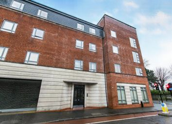 Thumbnail 3 bed flat for sale in Greetwell Gate, Lincoln