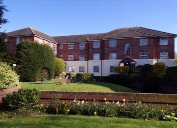 Thumbnail 2 bedroom flat to rent in Newbury Gardens, Gillingham