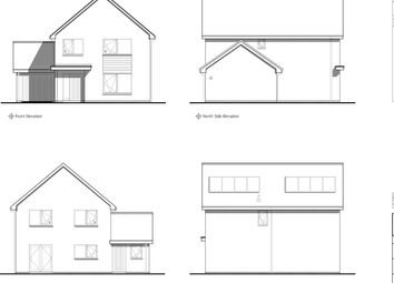 Land for sale in Lilfrod Gardens, West Park, Plymouth. PL5