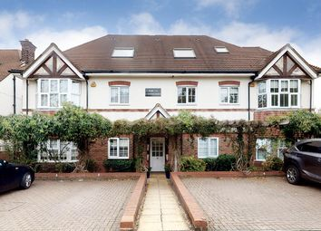 Thumbnail 2 bed flat for sale in Courtleigh Gardens, London