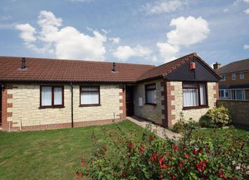 Willow Court, Bridgwater TA6. 2 bed bungalow