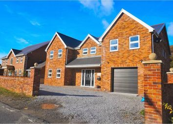 Thumbnail 5 bedroom detached house for sale in Tonmawr Road, Tonmawr, Port Talbot, West Glamorgan