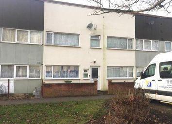 Thumbnail 3 bed terraced house for sale in Brent, Tinkers Bridge, Milton Keynes