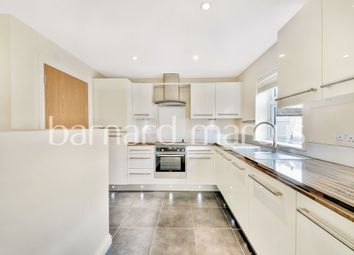 Thumbnail 2 bedroom semi-detached house for sale in Crystal Place, Worcester Park