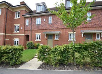 4 bed terraced house for sale in Meadowsweet Lane, Warfield, Warfield RG42