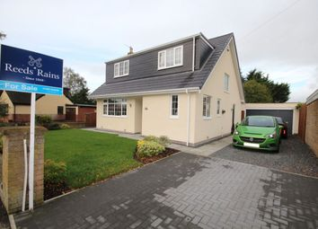 Thumbnail 4 bed detached house for sale in Hawthorne Avenue, Garstang, Preston